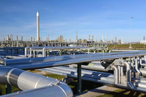 螺旋51直播石油输送管道应用