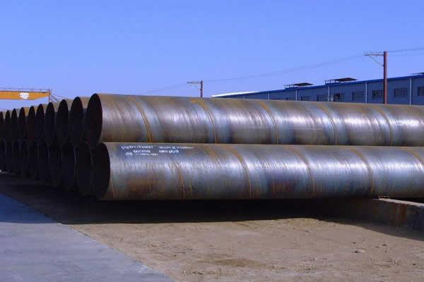 重庆螺旋管厂家直销-定做全国发货